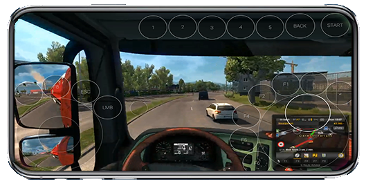 ets2 game download for android